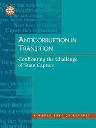 Anticorruption In Transition Book PDF