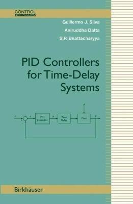 PID Controllers for Time Delay Systems PDF