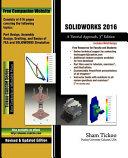 Solidworks 2016 PDF