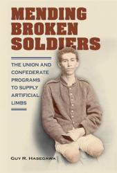 Mending Broken Soldiers PDF