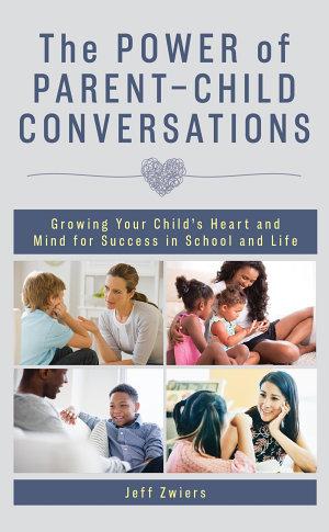 The Power of Parent-Child Conversations