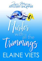 Murder with All the Trimmings