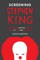 Screening Stephen King Book PDF