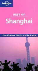 Lonely Planet Best of Shanghai