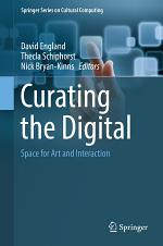 Curating the Digital