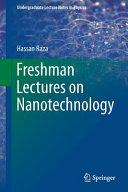 Freshman Lectures on Nanotechnology PDF