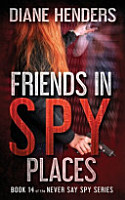 Friends In Spy Places PDF