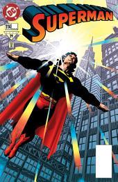 Superman (1986-) #114