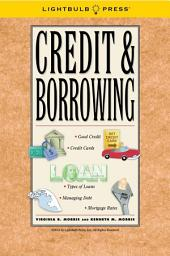 Credit and Borrowing