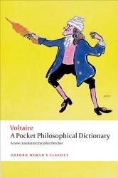 A Pocket Philosophical Dictionary PDF