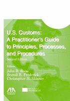 U S  Customs PDF