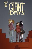 Giant Days  38 PDF