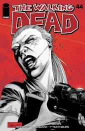 The Walking Dead #44
