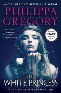 The White Princess Book