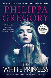 The White Princess Book