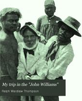 """My Trip in the """"John Williams"""""""