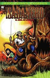 El Sabanero (Tomo 12) : EL ÁRBOL DE LA MUERTE