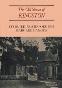 The Old Stones of Kingston PDF