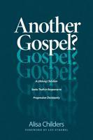 Another Gospel  PDF