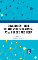 Government   NGO Relationships in Africa  Asia  Europe and MENA PDF