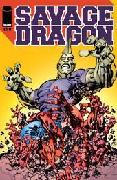 Savage Dragon #198