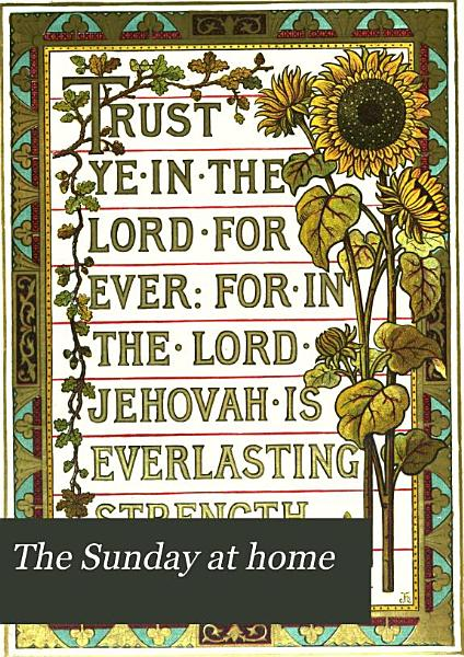 The Sunday at Home PDF