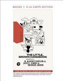 Little, Brown Handbook, The, Books a la Carte Edition