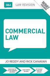 Q&A Commercial Law: Edition 8