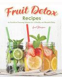 Fruit Detox Recipes PDF