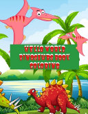 Download Hello World Dinosaurs Book Coloring Book