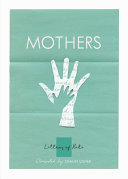 Letters of Note  Mothers PDF