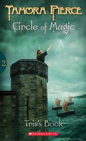 Circle of Magic #2: Tris's Book
