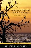 America's National Wildlife Refuges