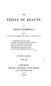 The Perils of Beauty: Volume 3