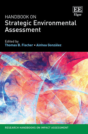 Handbook on Strategic Environmental Assessment