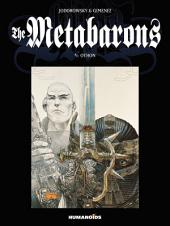 The Metabarons #1 : Othon