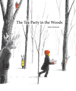 Tea Party in the Woods  The