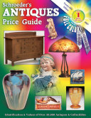 Schroeder s Antiques Price Guide PDF