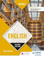 Higher English: Second Edition