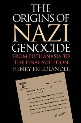 The Origins of Nazi Genocide