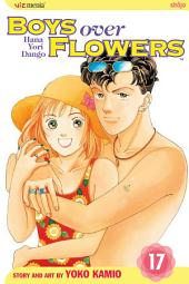 Boys Over Flowers: Volume 17