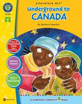 Underground to Canada - Literature Kit Gr. 5-6
