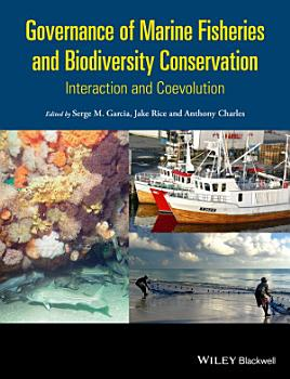 Governance of Marine Fisheries and Biodiversity Conservation PDF