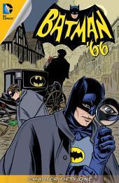 Batman '66 (2013-) #51
