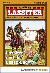 Lassiter - Folge 2196: Lassiter und die Lasso-Lady