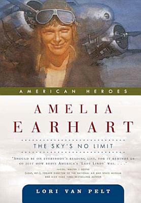 Amelia Earhart PDF