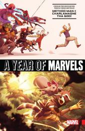 A Year Of Marvels: Volume 1