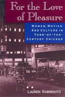 For the Love of Pleasure PDF