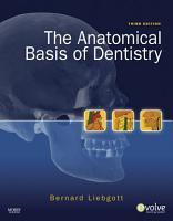 The Anatomical Basis of Dentistry   E Book PDF