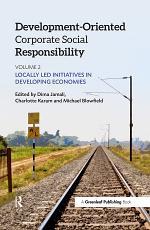Development-Oriented Corporate Social Responsibility: Volume 2